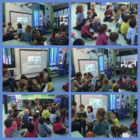 ENS INVENTEM UNA HISTÒRIA | iPad classroom | Scoop.it