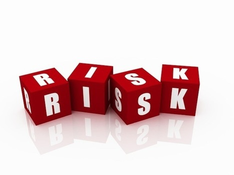How to Think About Risk When Investing in Your Career | IT- BIAS Corporation | Scoop.it