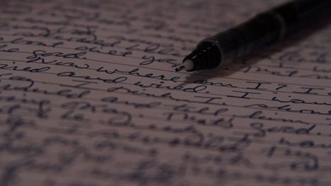 """Write """"Morning Pages"""" by Hand Every Day to Boost Productivity 
