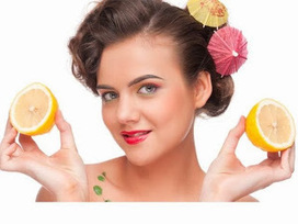 Portal For Health: How to use lemon juice in hair | Travel & Tourism Hub Seo | Scoop.it