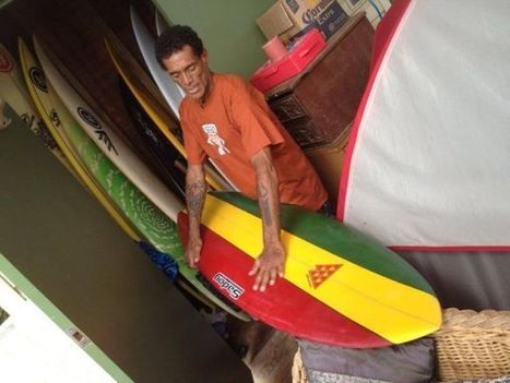 Fundraiser planned for legendary surfer battling lung cancer - Hawaii News Now | Billy's year 9 journal | Scoop.it