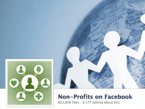 Facebook Has One Billion Users, But The Top 25 Nonprofits Only Reach 32M Of Them | Business Updates | Scoop.it