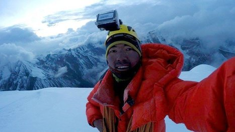 Sherpas Are Taking Control of Climbing in Nepal | Montagne et Tourisme d'Aventure | Scoop.it