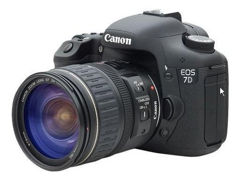 Canon EOS 7D MK II Rumored For Q2 2014 Announcement | Photography | Scoop.it