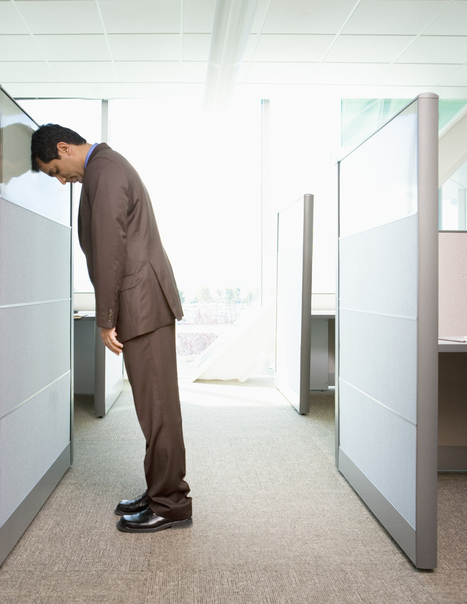 Why 'Modern' Work Culture Makes People So Miserable | Corporate Culture and OD | Scoop.it