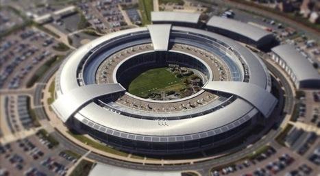 UK Government Rewrites Laws to Let GCHQ Hack Into Computers Legally   NSA - Gezielte Angriffe auf Länder und Einzelpersonen & Wirtschaftsspionage zum Vorteil von US-Unternehmen   Scoop.it