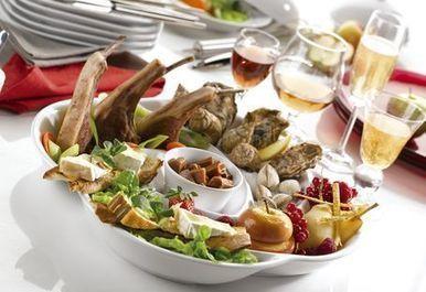 Paniers garnis pour tous - produits du terroir | Paniers garnis | Scoop.it