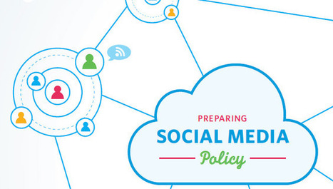 Preparing a Social Media Policy for Law Firms | The Information Specialist's Scoop | Scoop.it