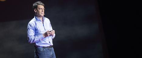 Le talk de Laurent Alexandre à TEDxParis dépasse 1 million de vues   TEDxParis   Transformation digitale   Scoop.it