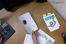 Virtual Reality Spiders Crawl Toward Phobia Treatment | Innovations in e-Learning | Scoop.it