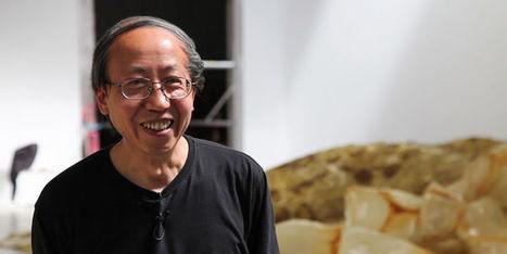 Huang Yong Ping choisi pour la prochaine Monumenta, en 2016 | SCULPTURES | Scoop.it