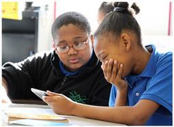 Google richt zich op onderwijs met Google play for Education | Mediawijsheid bibliotheken | Scoop.it