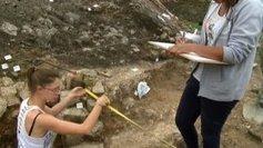 Bavay : les fouilles archéologiques reprennent - France 3 Nord Pas-de-Calais | L'actu culturelle | Scoop.it