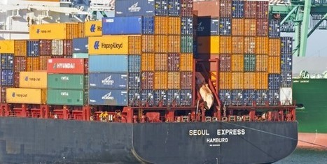 Kinks in Your Supply Chain? Dealing with Port Congestions | Manufacturing In the USA Today | Scoop.it