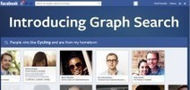 Facebook's Graph Search Is the Future of Social Recruiting - ERE.net | Cass Shamond Draper - Talent Management | Scoop.it