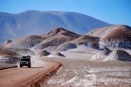 Argentina: Turismo sustentable enSalta | Turismo Sustentable | Scoop.it