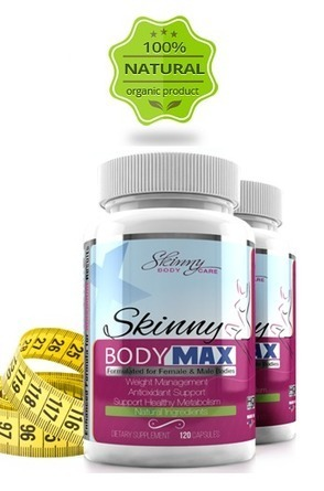 Skinny Body Max - Ingredients, Cost / Pricing, How To Order | Health | Scoop.it