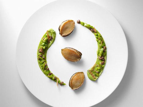Photos pour Christopher Hache Signature - Site officiel | Photographe culinaire - Hotellerie - Restauration | Scoop.it