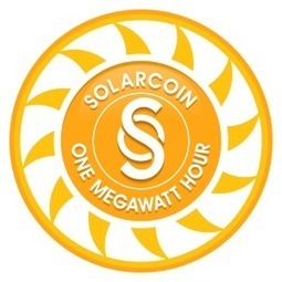 SolarCoin: Good for the Environment but Not Social Equity? | Peer2Politics | Scoop.it