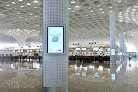 Mumbai makes it to 'smart city' list on strength of its airport - The Times of India | Southmoore AP Human Geography | Scoop.it