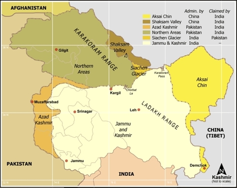 Human Rights violations in Kashmir | Human Rights and the Will to be free | Scoop.it