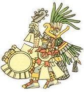 Religión Azteca. Cultura Azteca | Un viaje a la América Precolombina | Scoop.it