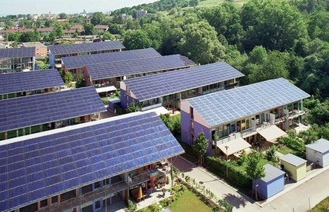 Ikea starts selling residential solar panels in the UK | BIRDSPAKISTAN.org | Scoop.it