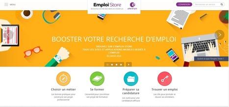 Avec ses webconférences, Pôle Emploi s'adapte aux usages   Emploi Store   Scoop.it
