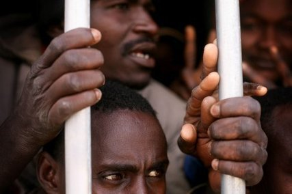 Libya: Gaddafi's Torture Centers Continue by Jamie Dettmer | Martin Kramer on the Middle East | Scoop.it
