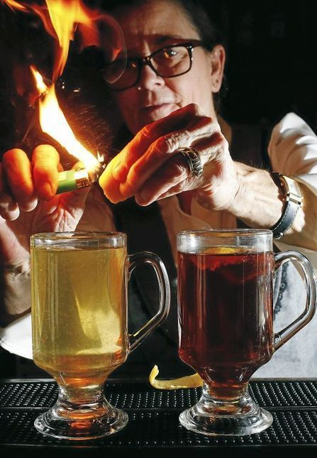 The Hot Toddy might be the cure-all we've been waiting for | The Cocktail Movement | Scoop.it