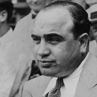 Al Capone Biography | Al Capone | Scoop.it