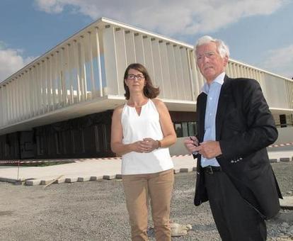 L'opposition accuse Abelin d'avoir trop dépensé #Châtellerault | ChâtelleraultActu | Scoop.it