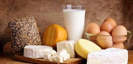 12 AMAZING CALCIUM RICH FOODS WHICH AREN'T MILK - Health Food Store Australia - Natural Health Products | Natural health Tips | Scoop.it