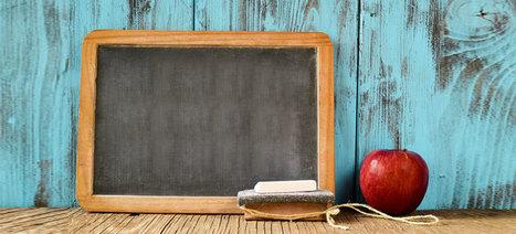 Bom professor é aquele que se aproxima do aluno   Inovação Educacional   Scoop.it