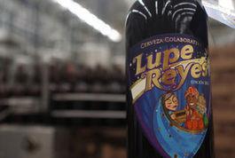 Lupe Reyes, una cerveza que da calor | Noticias Colima | Scoop.it