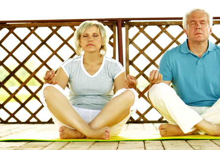 Older adults who meditate feel less lonely | Australian e-health | Scoop.it