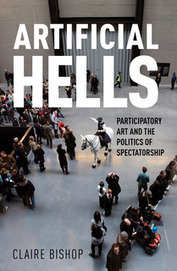 Networked_Performance — Artificial Hells: Participatory Art and the Politics of Spectatorship | we ART | Scoop.it