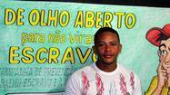 Brazil workers exploited as modern-day Amazon slaves   Human Trafficking: An Exploration of Freedom's Limits   Scoop.it