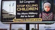Islam Times - Israeli-Palestinian conflict on NY billboards | Occupied Palestine | Scoop.it