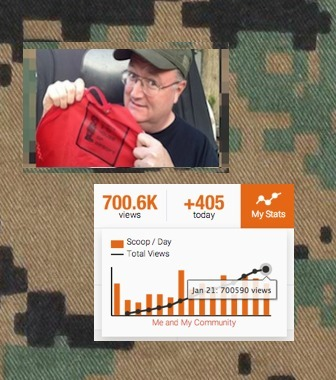 700,000 SCOOP VIEWS! - Thumpy's 3D House of Airsoft™ @ Scoop.it | Thumpy's 3D House of Airsoft™ @ Scoop.it | Scoop.it