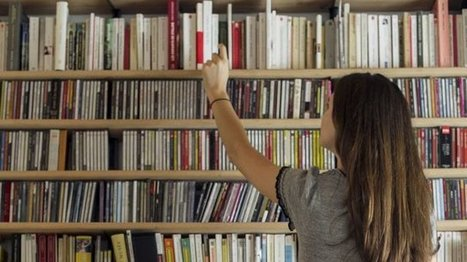 Montpellier : davantage de bibliothèques universitaires ouvertes soir et week-end à la rentrée - France 3 Languedoc-Roussillon | Patrimoine culturel - Revue du web | Scoop.it