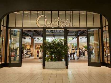 Aritzia stock priced at high end of range at $16 in IPO that could raise at least $400 million | Canadian Retail Update | Scoop.it