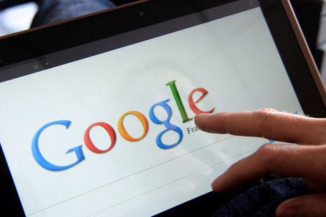 Comment utilise-t-on vraiment Google ? | Référencement | Scoop.it