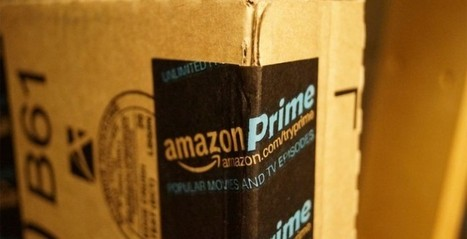 Amazon Prime hits 20M subscribers - SlashGear   Amazon Global Shopping Guide   Scoop.it