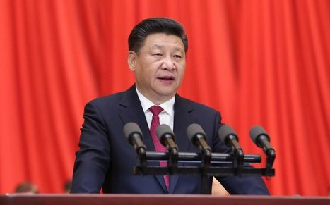 'Don't ask me! I don't want a promotion': China handbook reminds cadres what not to say | Conflict Transformation | Scoop.it