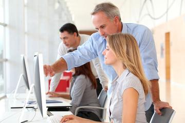 Communiquer en interne pour mieux manager - Revolution-RH   innovating communication   Scoop.it