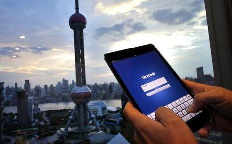 Facebook Says It's Cool with Users Posting Beheading Videos | Debate | Scoop.it