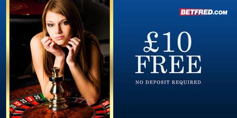 Super Casino - £32 Free No Deposit Bonus - @Many Casinos! | Super Casino | Scoop.it