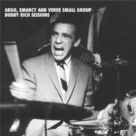 INTERVIEW/PROFILE: Jazz Musician of the Day: Buddy Rich | Jazz from WNMC | Scoop.it