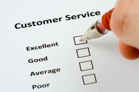 5 Things You Should Be Using Right Now for Customer Support   Tabula Rasa   Scoop.it